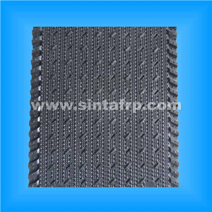 china high quality cooling tower filling material - china