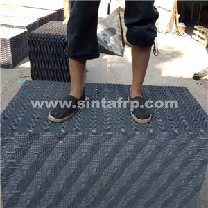 cooling tower fill, cooling tower pvc & pp filler, cooling