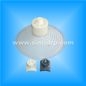 new pvc cooling tower fill packing