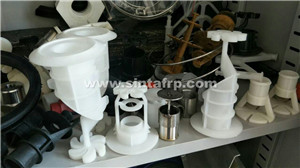 different types splash fill for cooling tower