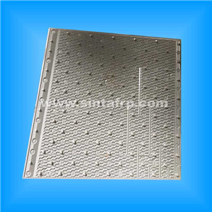 industrial evaporative cooling tower fill pack