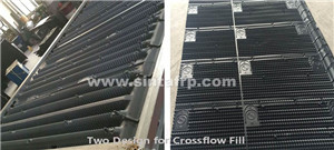 manufacturers wholesale standard low noise residential cooling tower