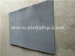 square cooling tower used fill media 1000mm film fill