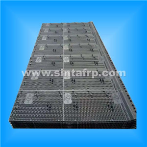 china high quality cooling tower filling material