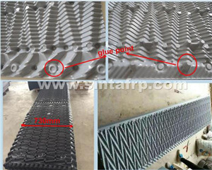 cooling tower parts in faridabad, haryana, india