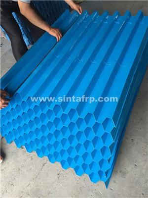 fill for cooling tower, cooling fill | wanxiang