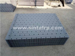 high quality metal tower packing medium