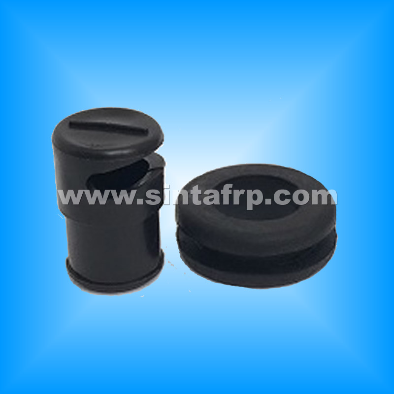 180 Degree Spray Nozzles with Grommets
