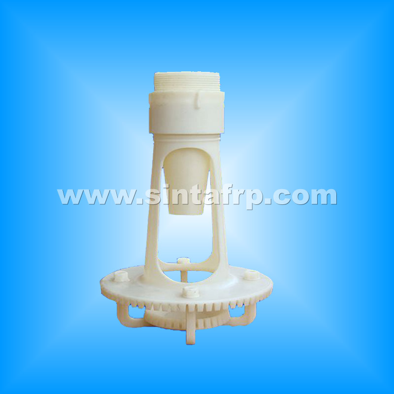 Reflection Type Hamon Cooling Tower Spray Nozzle