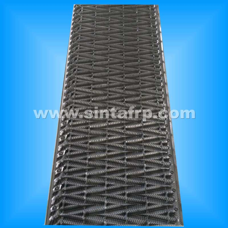 Crossflow Kuken Cooling Tower Fill