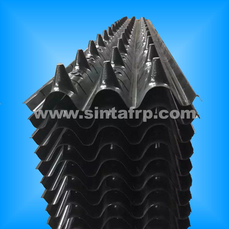 W50 Liangchi Cooling Tower Drift Eliminator