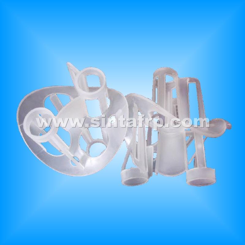 Plastic Heilex Ring